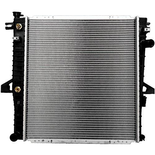 01 ford sport trac radiator - 3