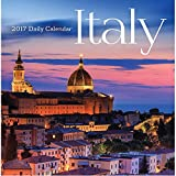 Italy 2017 Calendar