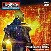 Moothusachs Schatz (Perry Rhodan 2944) | Leo Lukas
