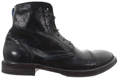 buy online 64ea8 07971 MOMA Scarponcino 56801-2A CUSNA Nero: Amazon.de: Schuhe ...