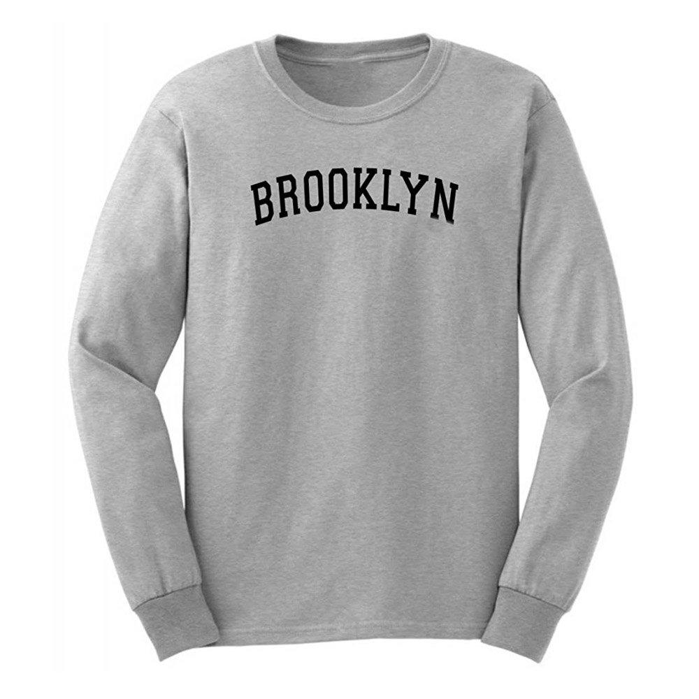 Loo Show S Brooklyn Adult T Shirts Casual Tee