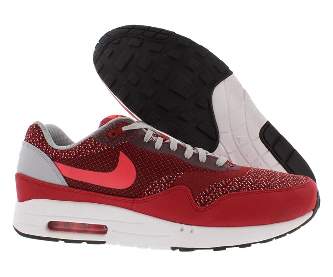 competitive price 12143 fc95e Amazon.com   Nike Air Max 1 Jcrd Running Men s Shoes Size 11.5   Shoes