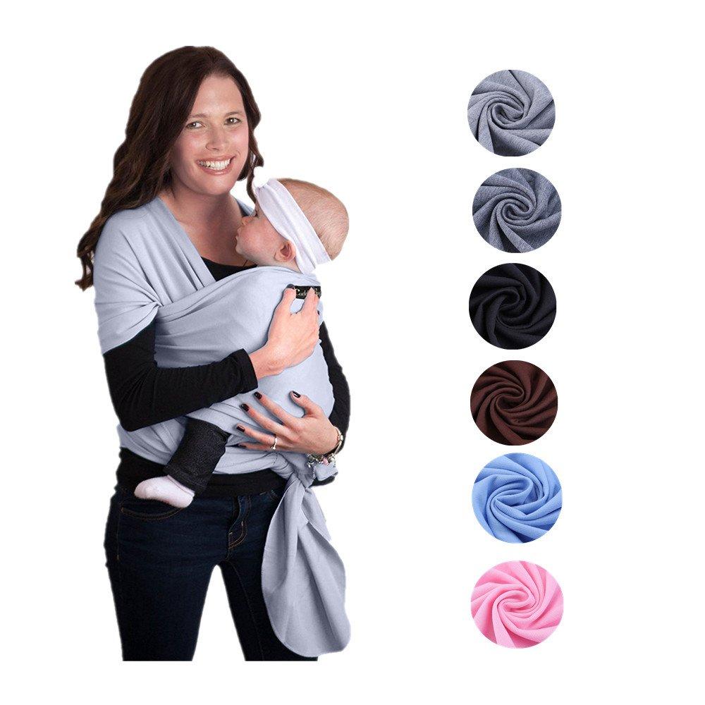 95c424b6dc0d ZOGIN élastique Porte-bébé Baby Carrier bébé Baby Porter babytuch pour  nouveau-né