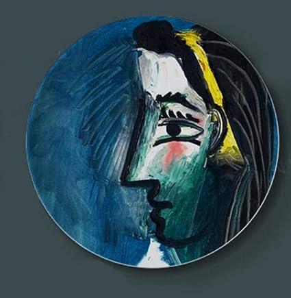 Qnmbdgm Peinture Tenture Murale Nouvel Espagnol Picasso