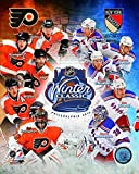 2012 NHL Winter Classic Compos