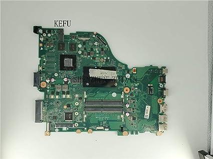 Amazon.com: YOUKITTY - Placa base para ordenador portátil ...