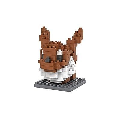 LOZ 9141 Iblock Fun Diamond Block: Toys & Games