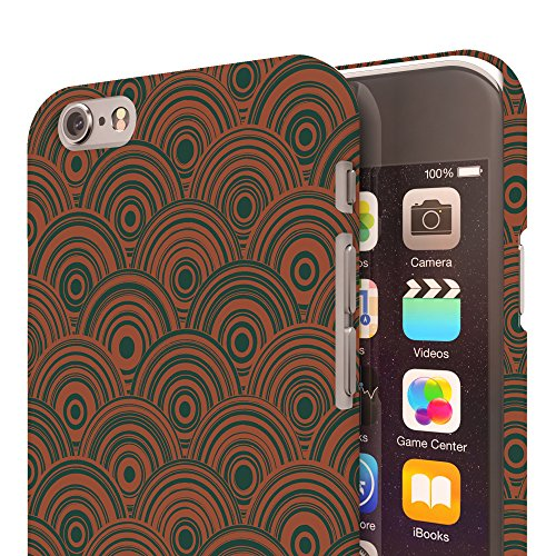 Koveru Back Cover Case for Apple iPhone 6 - Orbis