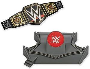 DECOPAC WWE Championship Ring DecoSet Cake Topper