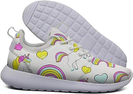 Amazon.com: LOKIJM Rave Rainbow Unicorn