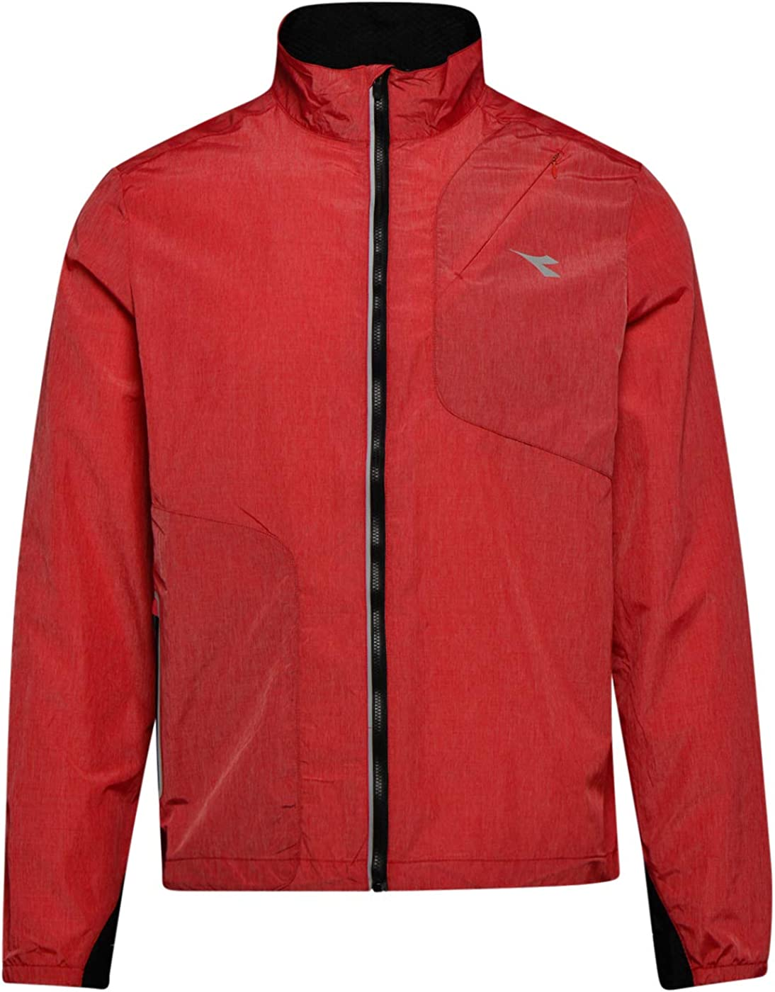 Diadora Sport Herren 102173391 Wind Jacke