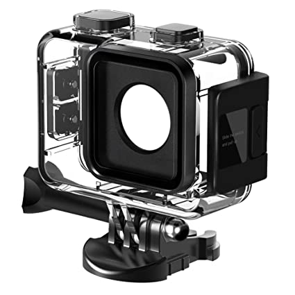 Amazon.com : APEMAN Trawo Action Camera Waterproof Case ...