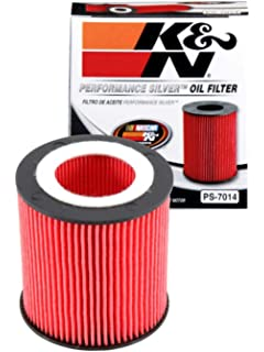 K /& N 33 2997/High Flow Filtre /à air