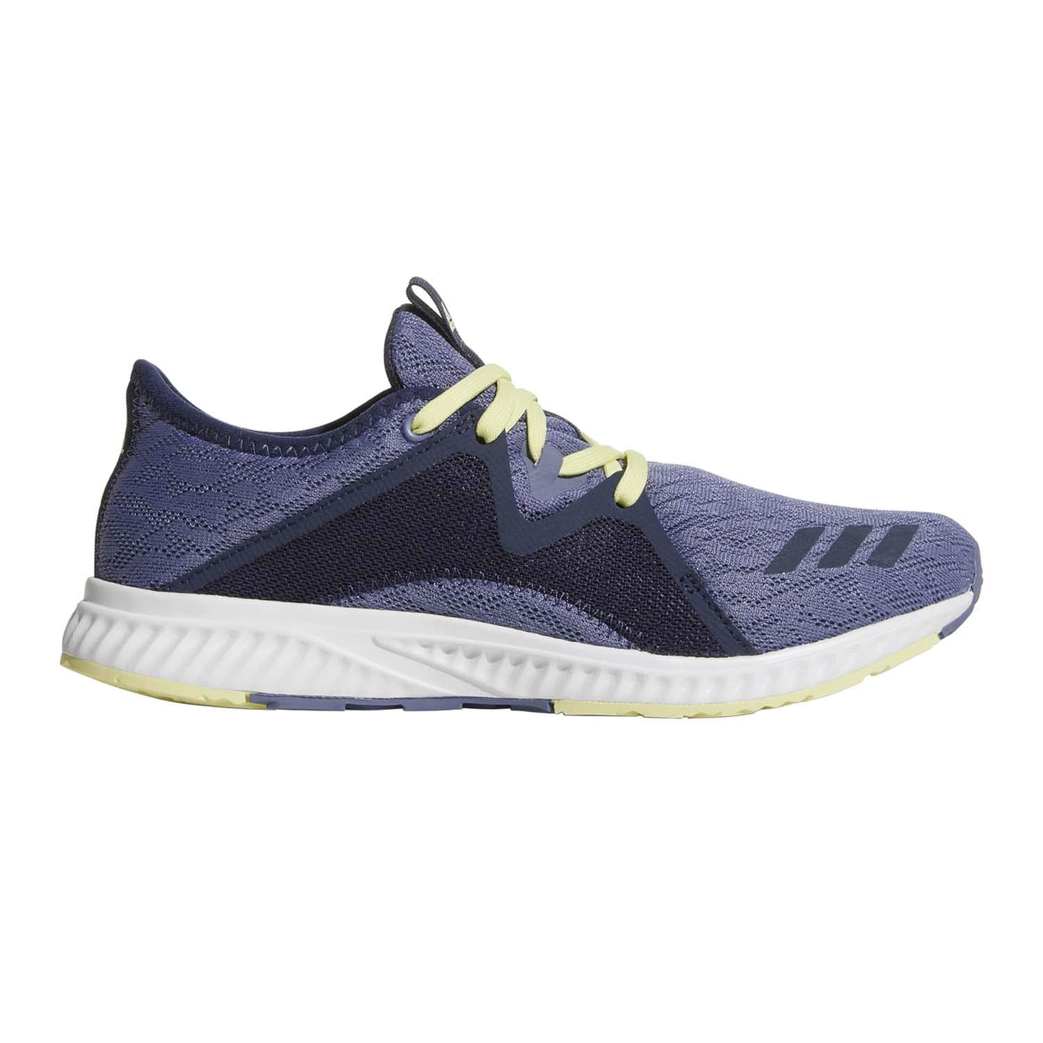 Galleon - Adidas Edge Lux 2.0 Shoe Women s Running 6 Purple-Trace Blue-Ice  Yellow ea300dcf2