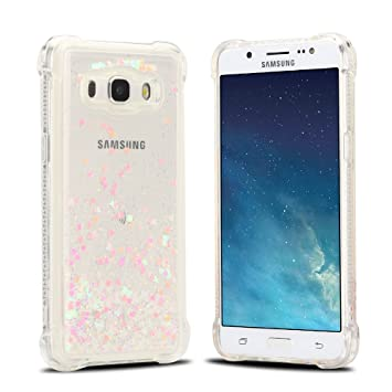 Funda Samsung J5 2016, Carcasa Samsung J5 J510 Silicona ...