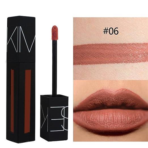 Make Up für jeden Lippenstift | Carina Teresa | Bloglovin
