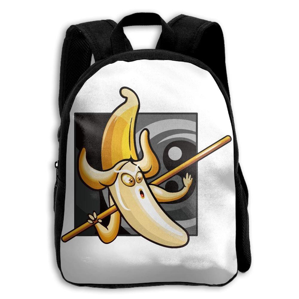 Amazon.com | The Childrens Banana Fruit Ninja Backpack ...