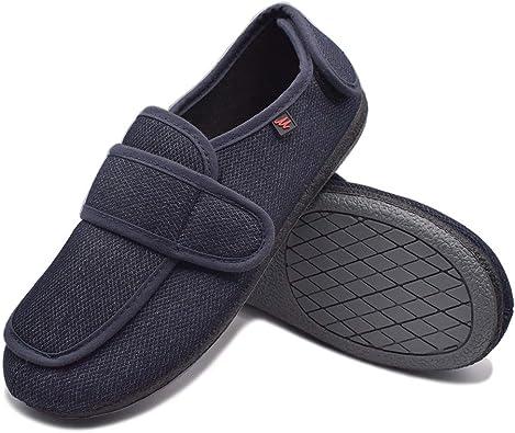 DS-Slippers Men's Diabetic Slippers