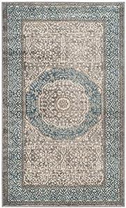 Amazon Com Safavieh Sofia Collection Sof365a Vintage