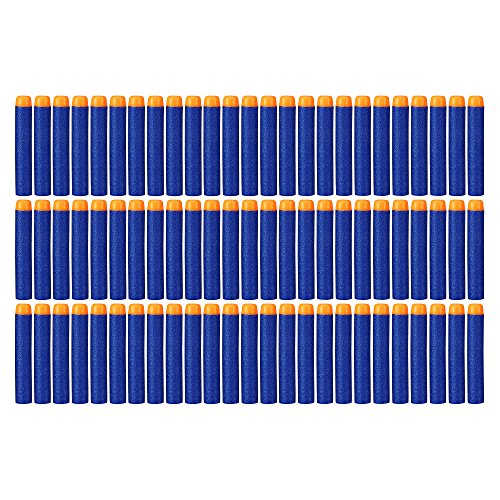 Nerf N-Strike Elite Dart Refill Pack (75 Darts)