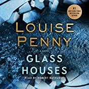 Glass Houses: A Novel | Louise Penny