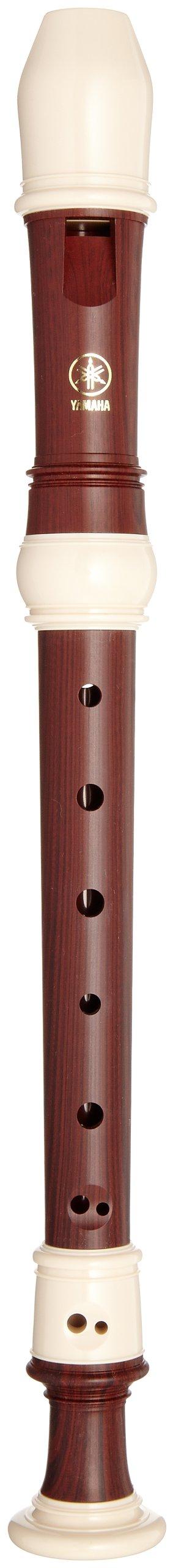 Yamaha YRS312B Soprano Recorder