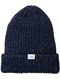Women's the Edith Rib Knit Cuffed Beanie Hat