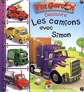 """Afficher """"Découvre les camions avec Simon"""""""