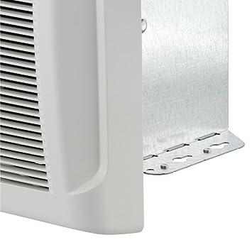 NuTone InVent Series 80 CFM Ceiling Exhaust Bath Fan with Light ARN80L. NuTone InVent Series 80 CFM Ceiling Exhaust Bath Fan with Light