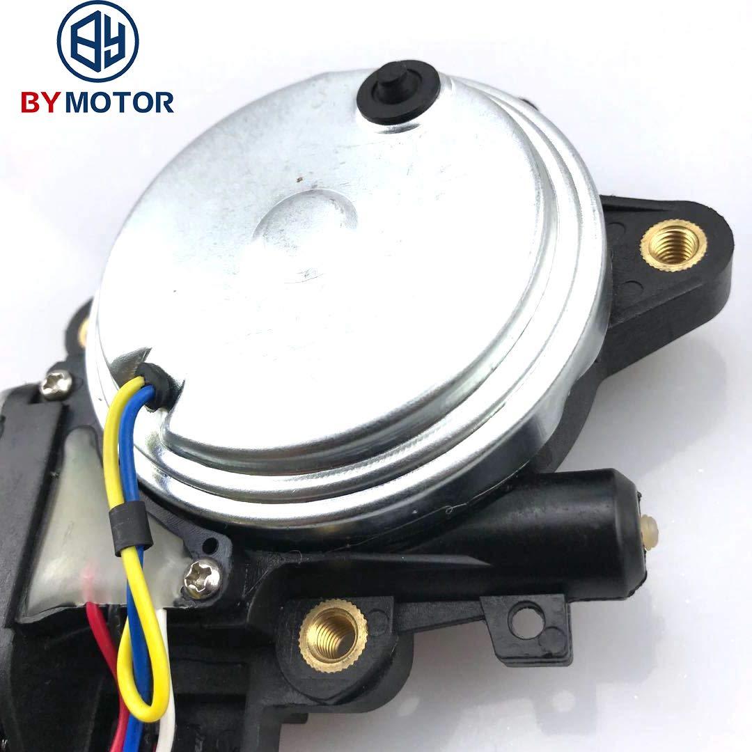 BY Motor Window Lift Motor Fits INFINITI G35 2003-2007 NISSAN 350Z 2003-2009 Parts# 82-1377