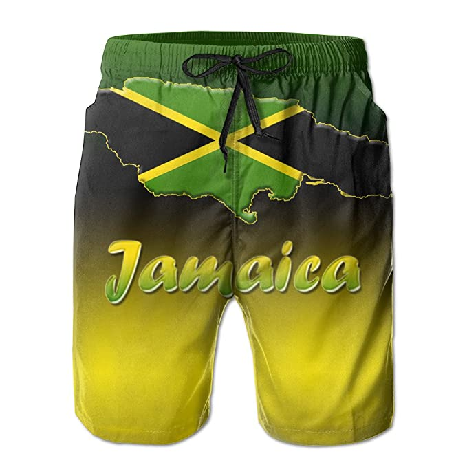 b796f05ad1 Amazon.com: Men's Boardshort Beach Jamaica Shorts Swim Trunks Casual Shorts.:  Clothing
