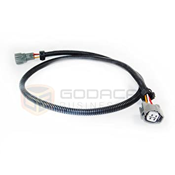Amazon.com: 1x Wiring Harness Extension for Toyota Sensor 36 ... on