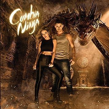 Cumbia Ninja by CUMBIA NINJA / OST (2013-10-17)