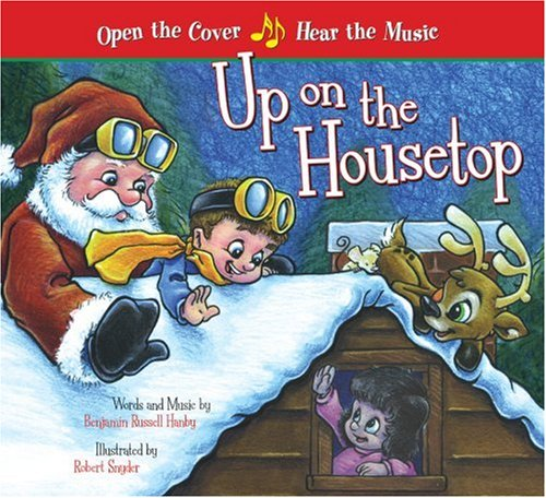 Up on the Housetop ebook