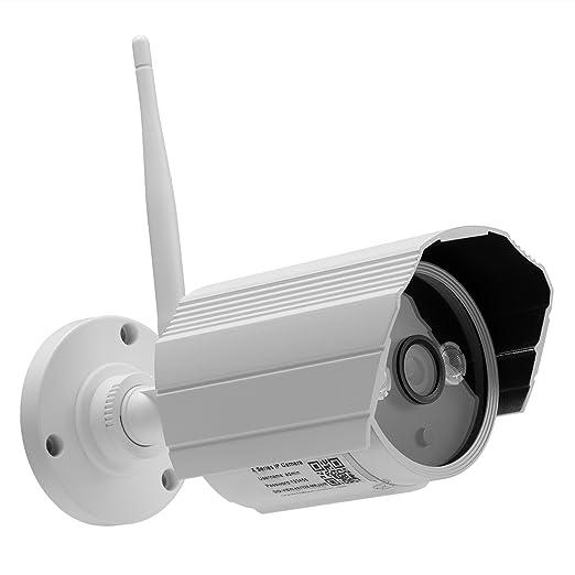 31 opinioni per NexGadget IP Videocamera di Sorveglianza all'aperto Impermeabile Wifi Wireless