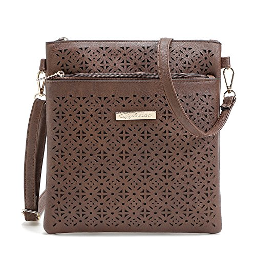 Duketea Medium Crossbody Purse for Women 75e67c88caa7e