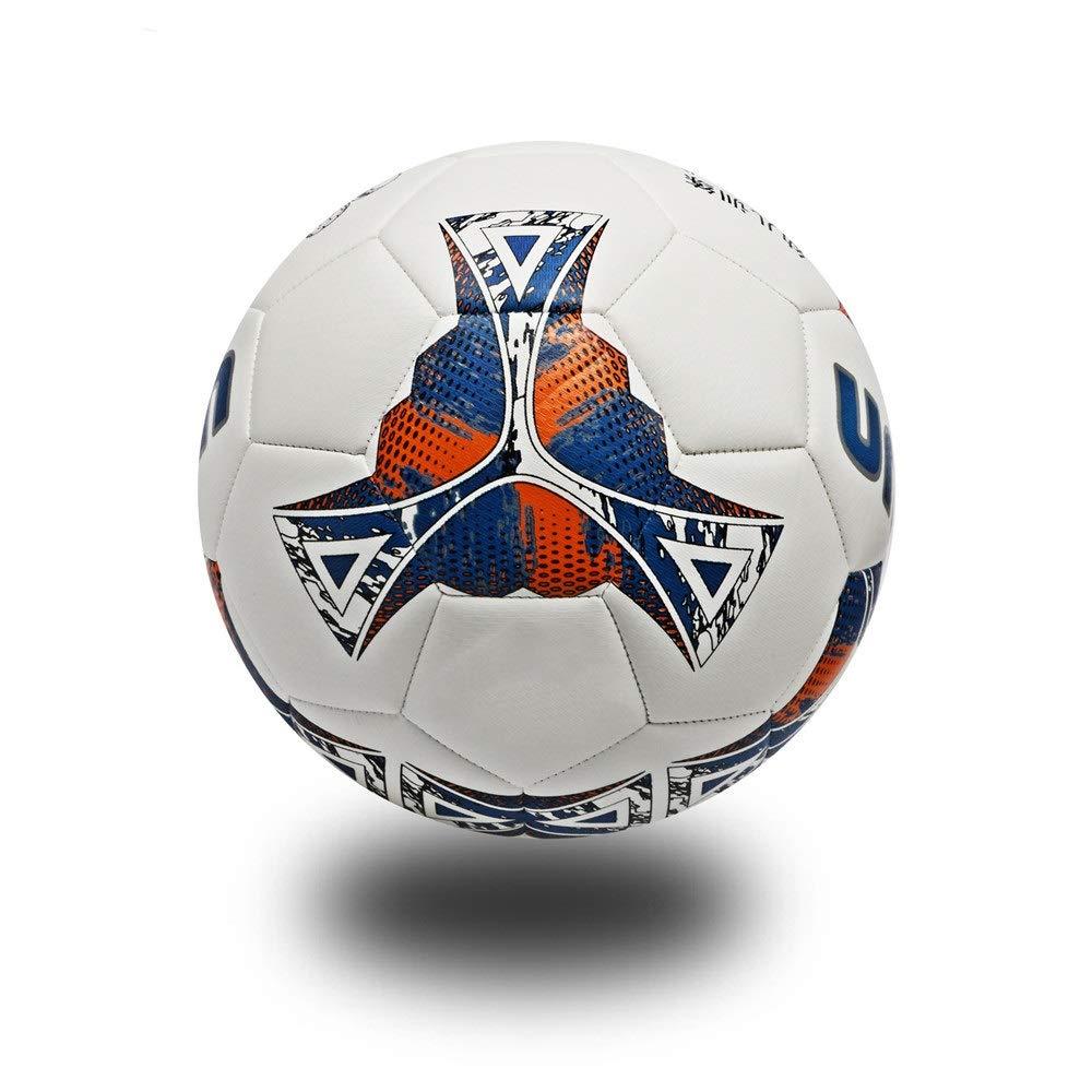 Niña chico futbol Deporte al aire libre Entrenamiento tradicional ...