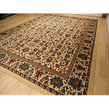 large 5x8 traditional cream rug persian area rugs dining room carpet area rugs 5x7 clearance under