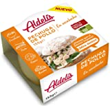 Aldelís Pechuga de Pollo en Escabeche Healthy Canned Chicken Breast in Oil and Vinegar Ready to Eat ideal for Salad and…