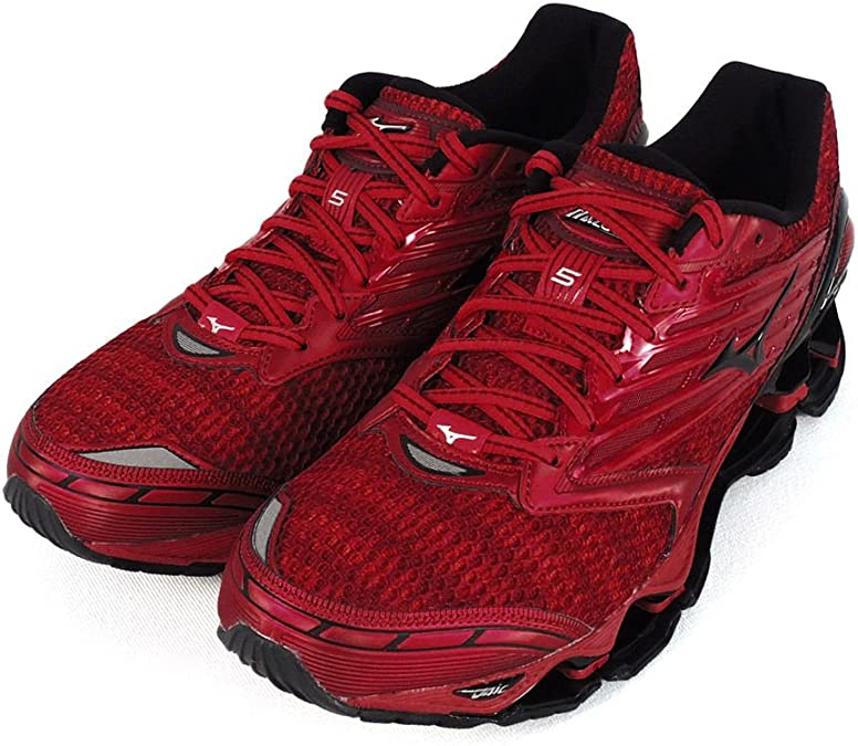 Mizuno Wave Prophecy 5 - Zapatillas de running de competición para ...