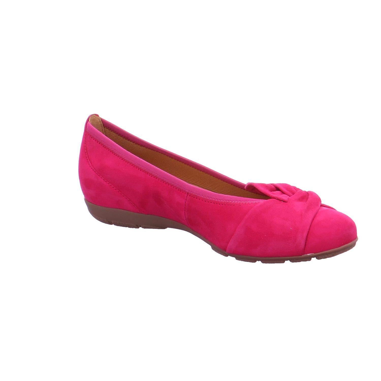 Gabor Damen Ballerinas 24.150.10 615858 Rosa 615858 24.150.10 870169