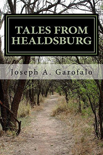 Tales From Healdsburg: A Story of Self-Awakening