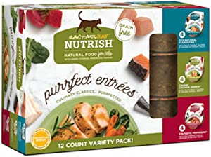 Rachael Ray Nutrish Perfect Entrees