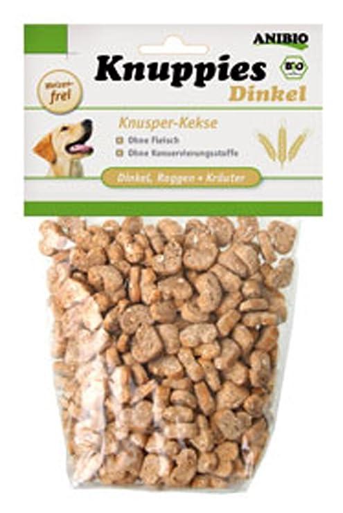 Juego de 3 bio Fuga erlies knuppies Natural/Espelta 160 g ...