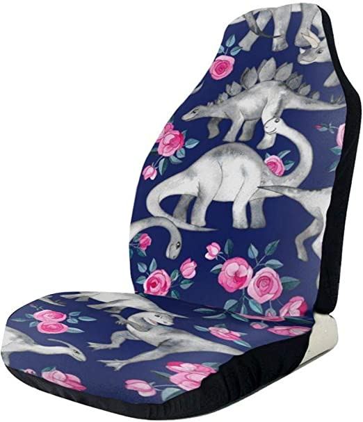 Comfortable Trucks /& SUVs Bing4Bing Cowgirl Up Cute Car Seat Covers Soft Car Seat Protector Universal Size Fits for Cars