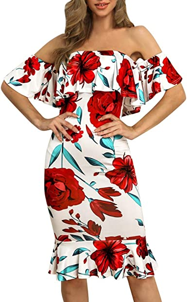 NEW WOMENS LADIES FLORAL PRINT LACE HEM SLEEVELESS STRAPPY BODYCON MIDI DRESS