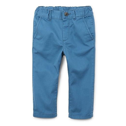 381ecd09352c2 Amazon.com  The Children s Place Boys  Skinny Chino Pants  Clothing
