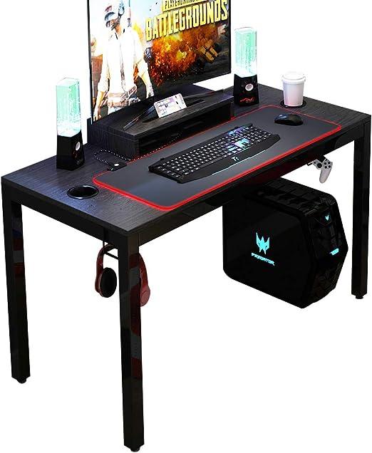 DlandHome Mesa de Juegos Pro para PC Todo en Uno para Computadora ...