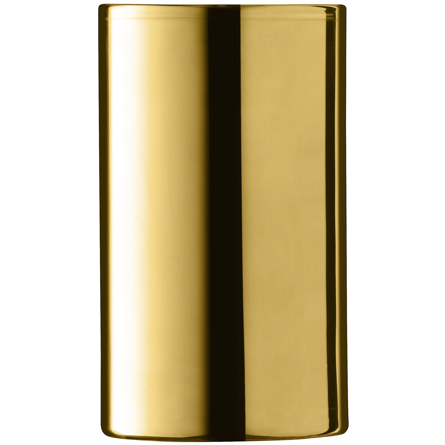 10-Inch Gold Foil OA CDGD-RD 10 Oasis Supply Round Cake Drum