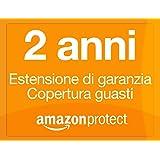 Amazon Protect estensione di garanzia 2 anni copertura guasti per PC portatili da 500,00 EUR a 549,99 EUR